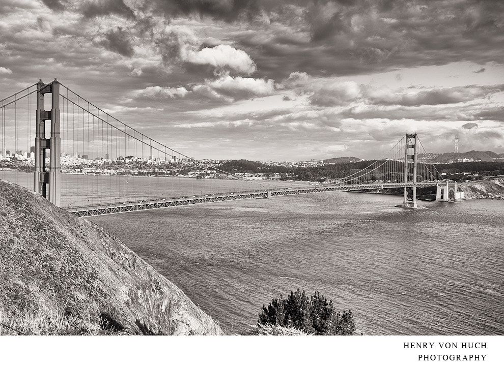 Photograph san francisco II by Henry von Huch on 500px