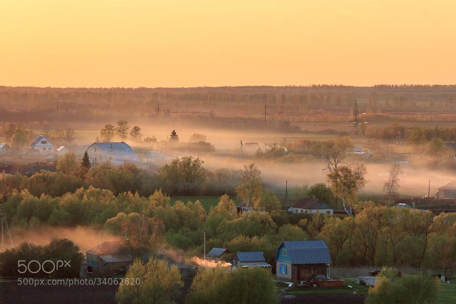 Photograph село Лысые Горы by Саша aka SAS on 500px