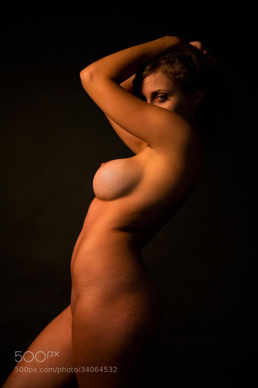 Photograph Eternal woman by Gyuri Szanto on 500px