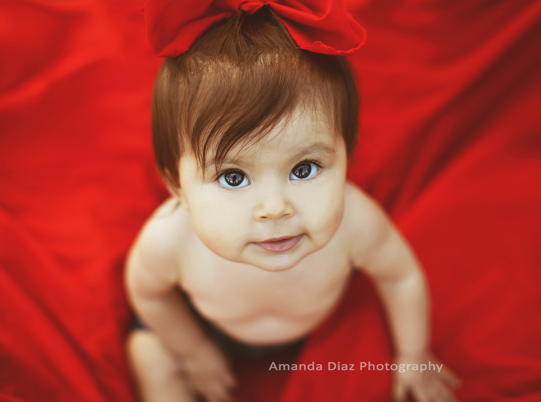 Photograph Ava by Amanda Diaz on 500px