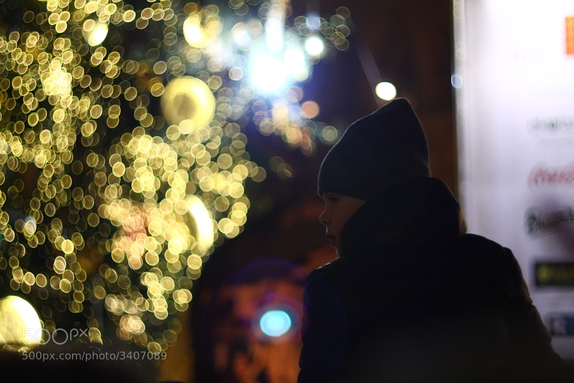Photograph Christmas. The beginning.  by Vadim Tor on 500px