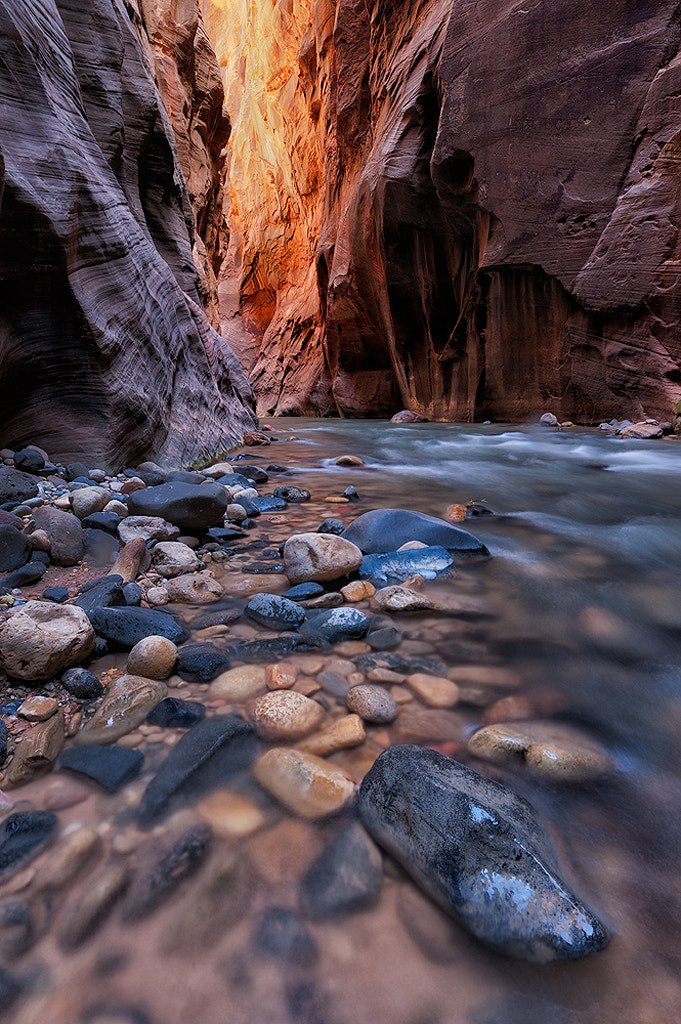 Photograph Narrows Light by James Newkirk on 500px