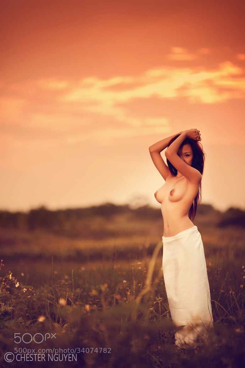 Photograph Late Afternoon by Nguyễn Viết Dự on 500px