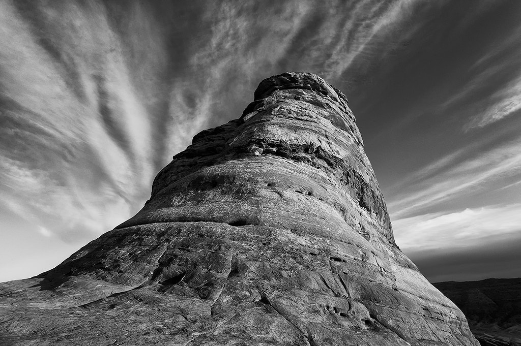 Photograph The Rock by James Newkirk on 500px