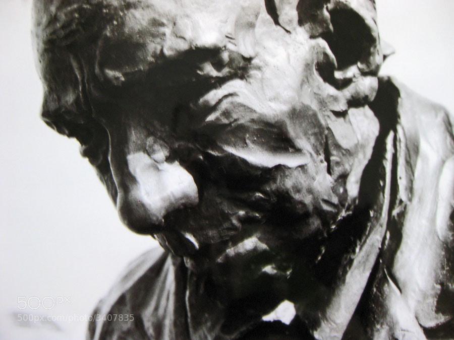 Photograph Mr.sculpt by aniko szigeti on 500px