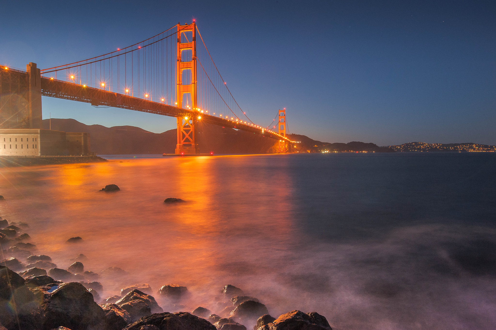Photograph Golden by Ron Lancin on 500px