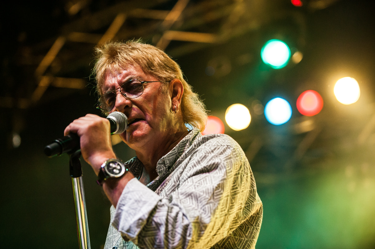 Photograph Uriah Heep by Stefano Catalani on 500px