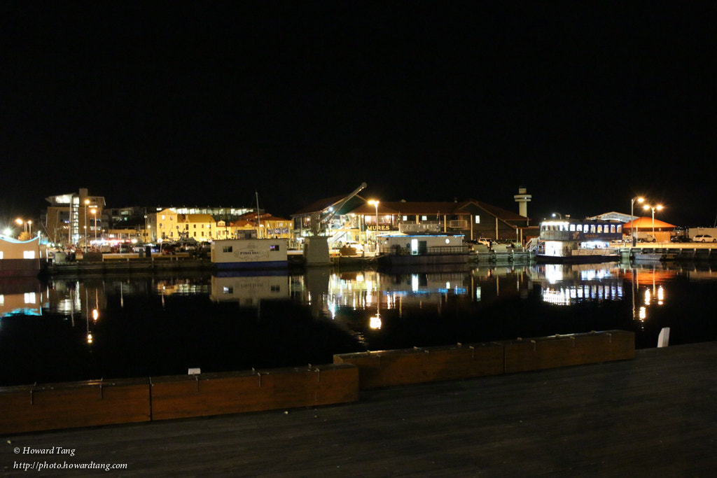 Photograph Night @ Hobart by Howard Tang on 500px