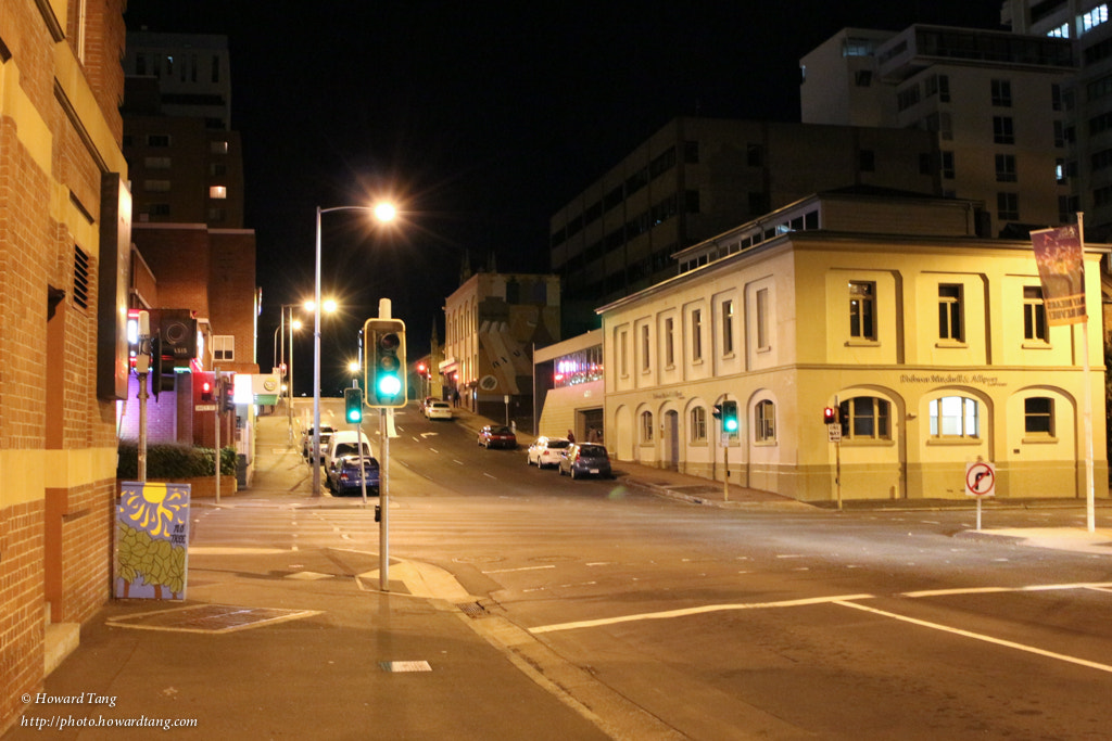 Photograph Quiet @ Hobart by Howard Tang on 500px