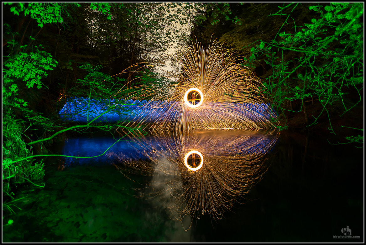 Photograph ring of fire by bb-pictures I bb-pictures I on 500px
