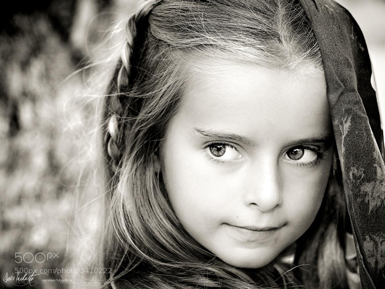 Photograph Ainhoa by Javi Inchusta on 500px