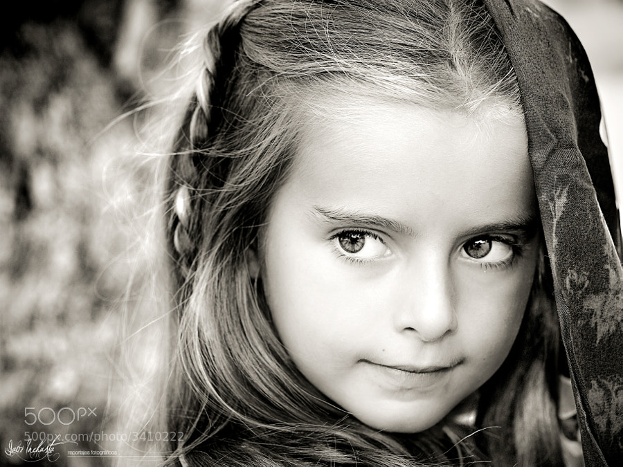 Photograph Ainhoa by Javi Inchusta on 500px