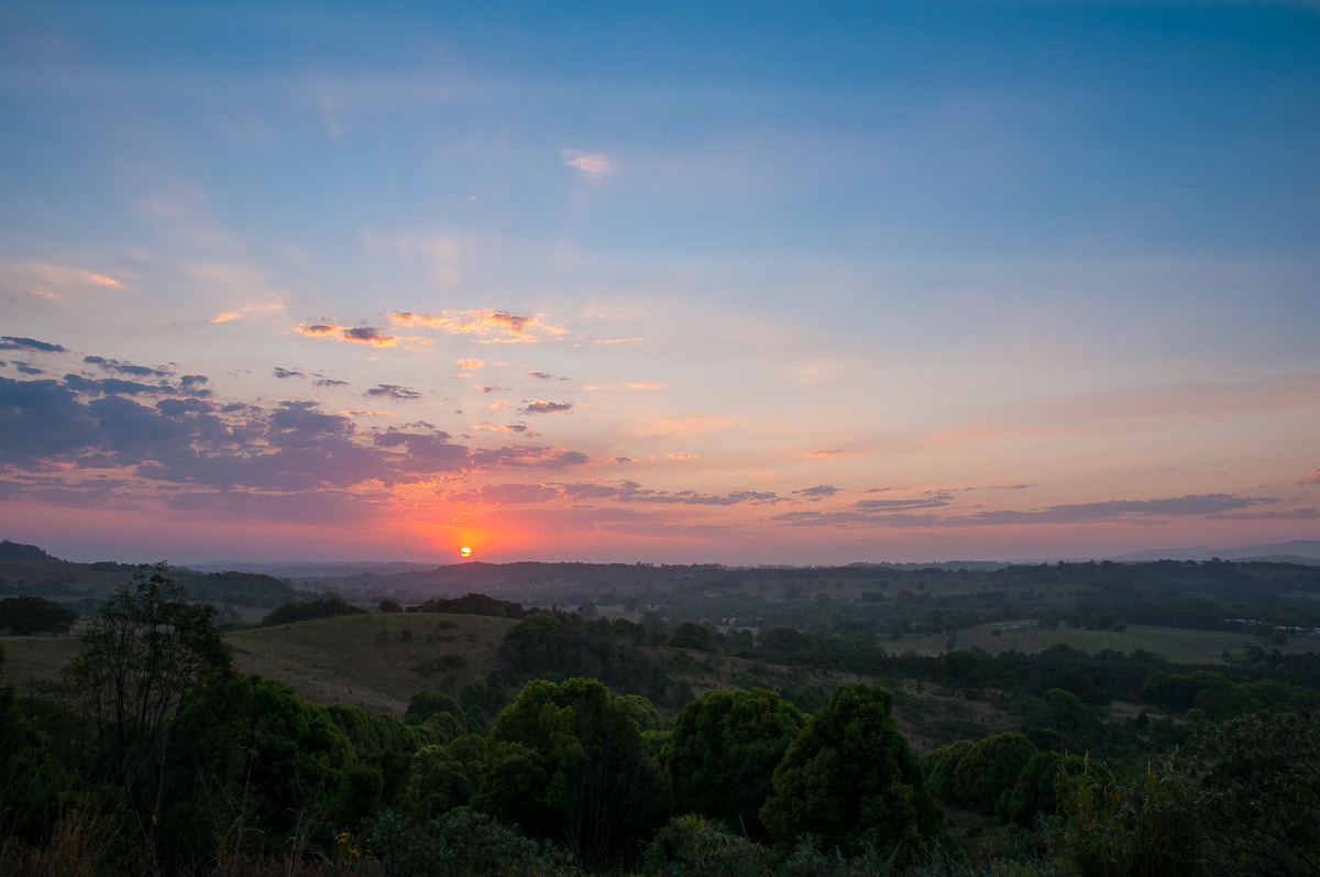 Photograph NSW Sunset by Aymeric Zito on 500px