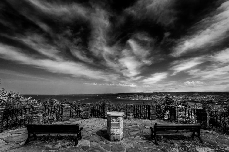 Photograph viewpoint of Trieste by Sergio Verzier Photography on 500px