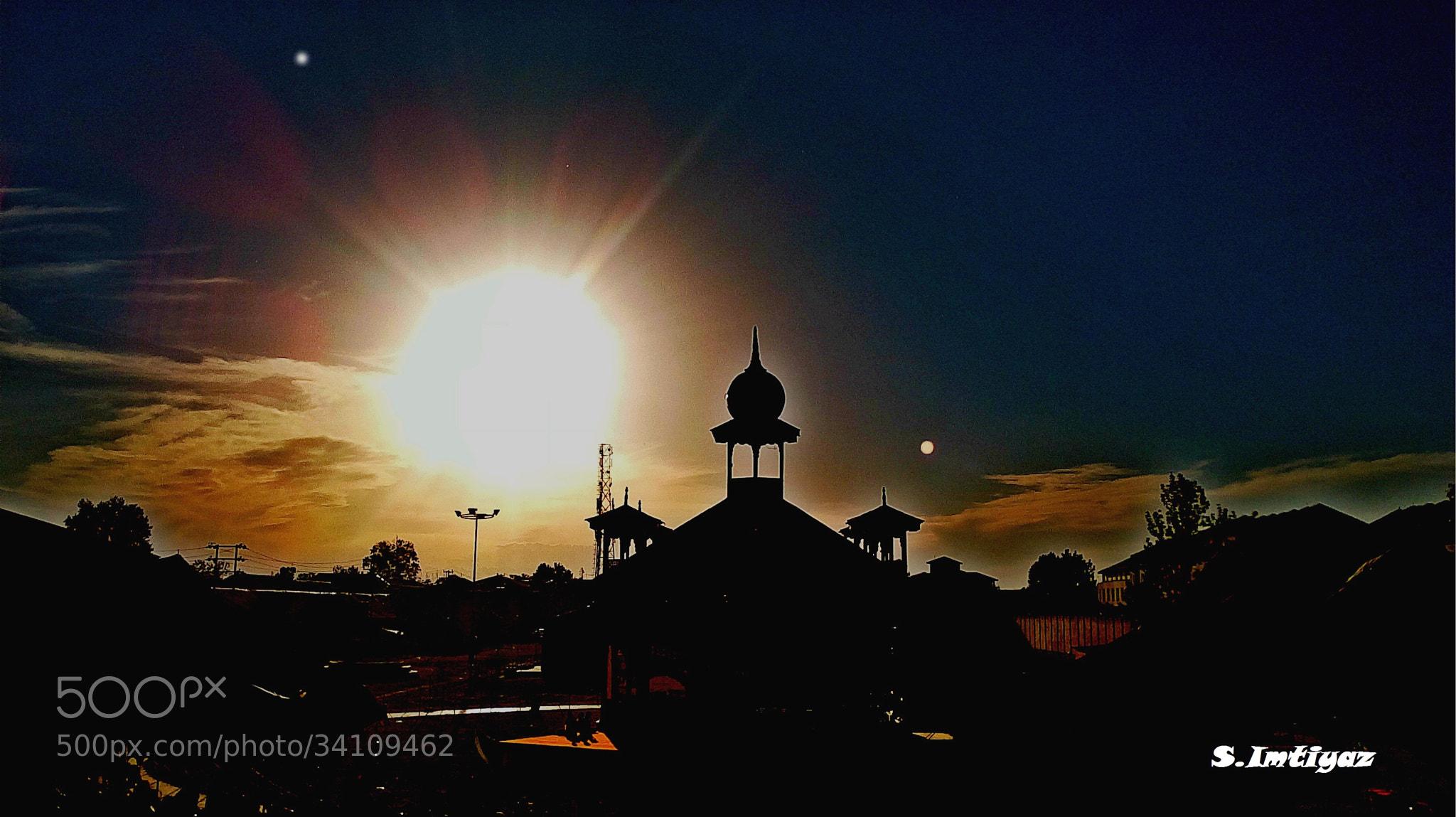 Photograph Exuberant Kashmir by Sheikh Imtiyaz on 500px