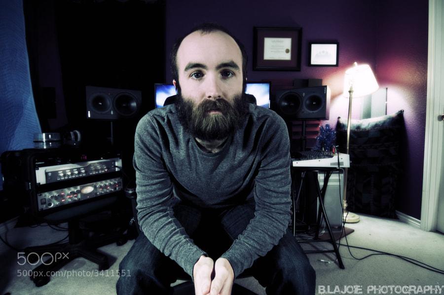 Zack Kuykendall of Zachary David Music