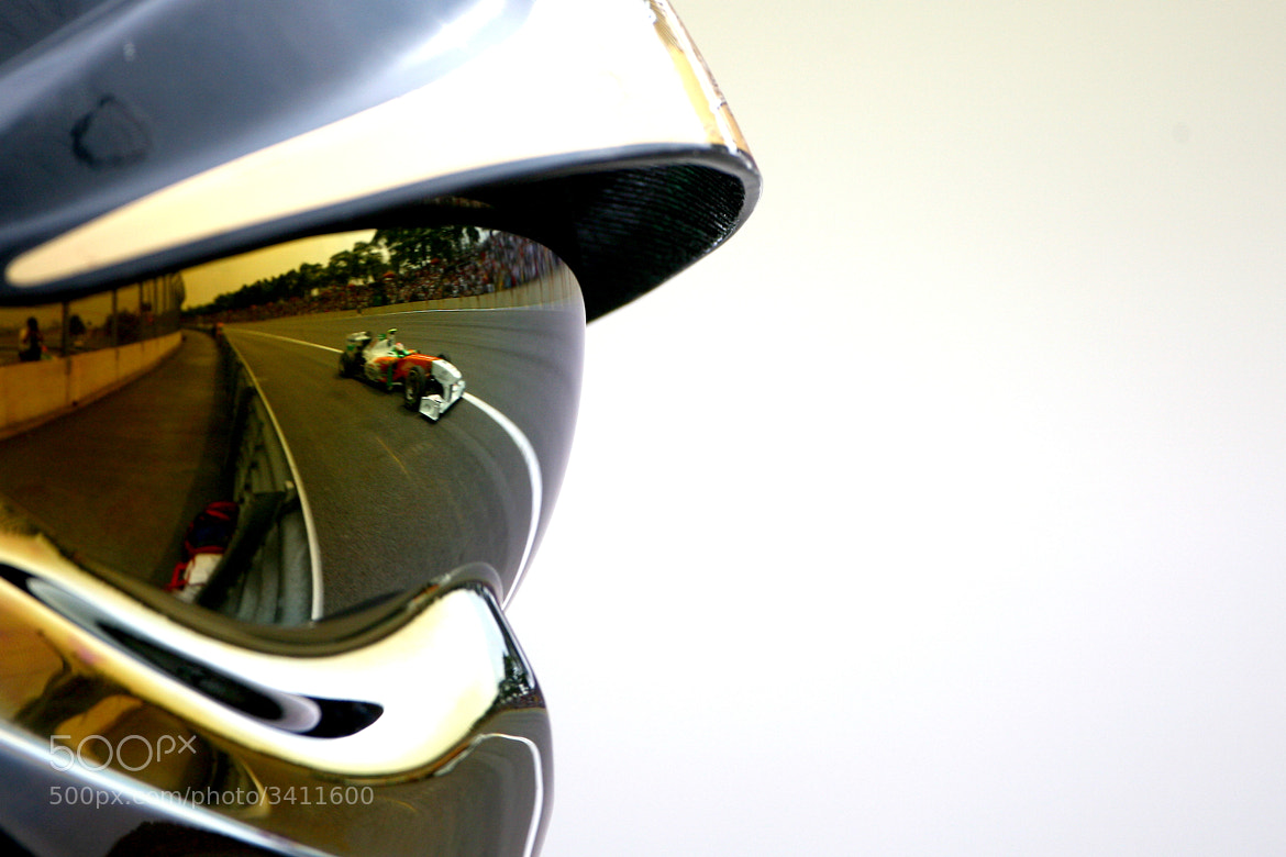 Photograph Helmet by Bruno  Terena on 500px