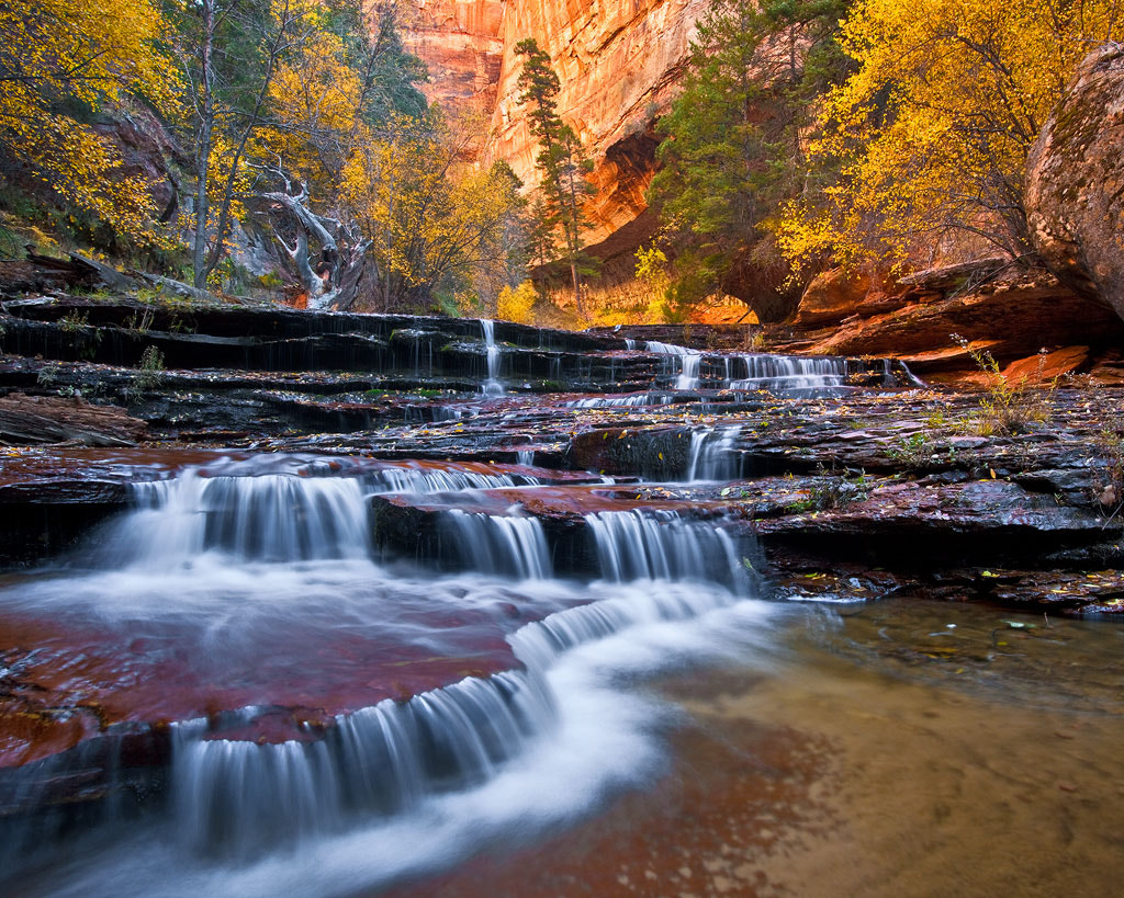 Photograph Arch Angel Falls by Guy Schmickle on 500px