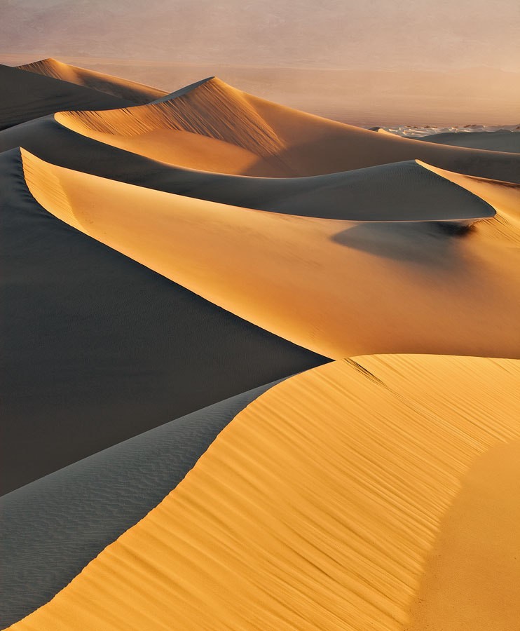Photograph Golden Dunes by Guy Schmickle on 500px