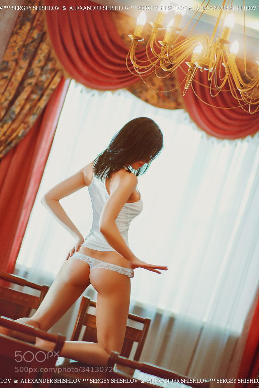 Photograph exposure by Alexander Shishlov on 500px