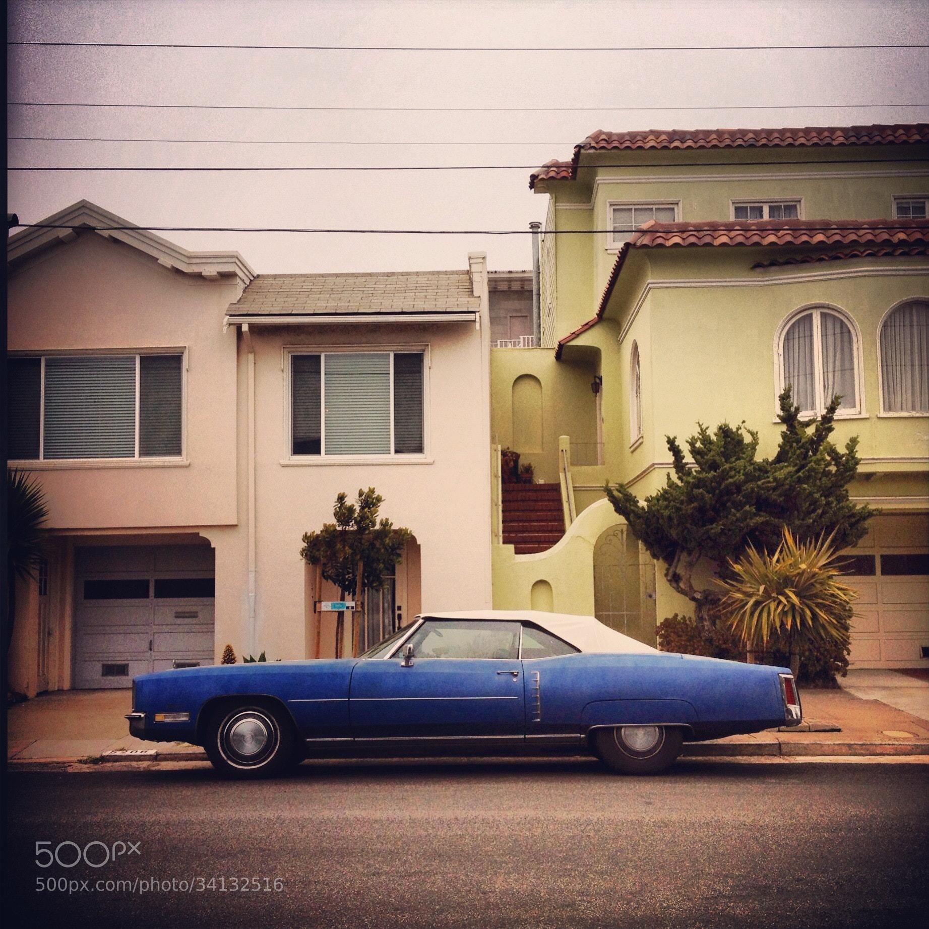 Photograph Blue 'vert by Tori Lesikar on 500px