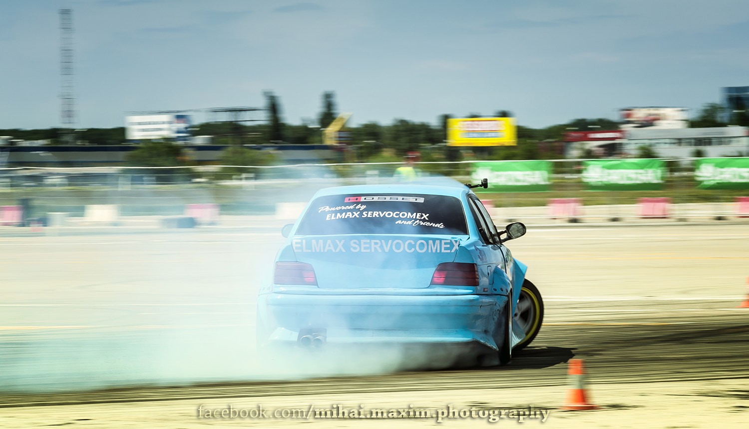Photograph Mihai Maxim - Round 2 GTT DRIFT Series Romania by Mihai Maxim on 500px
