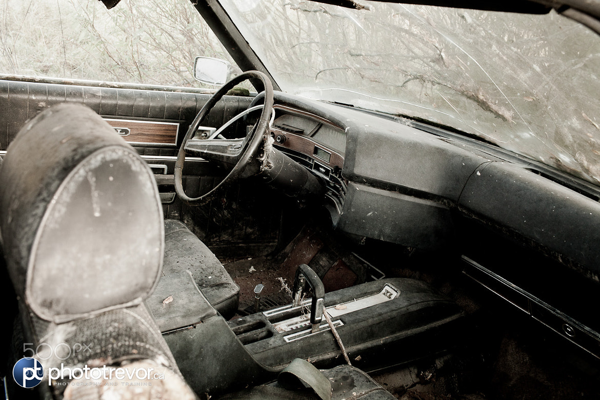Photograph Old Car by Worldwide Nomad on 500px