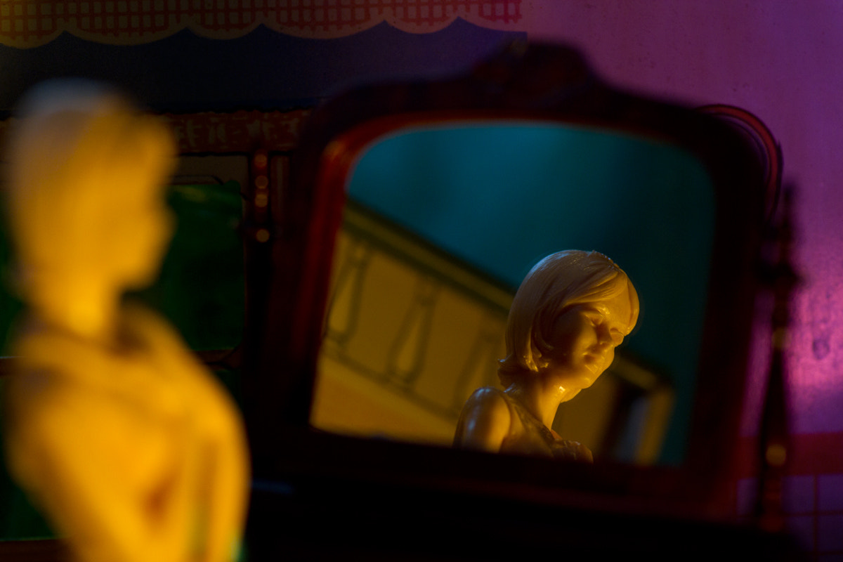 "Photograph ""Doll and Vanity"" by Victoria Taylor-Gore by Victoria Taylor-Gore on 500px"