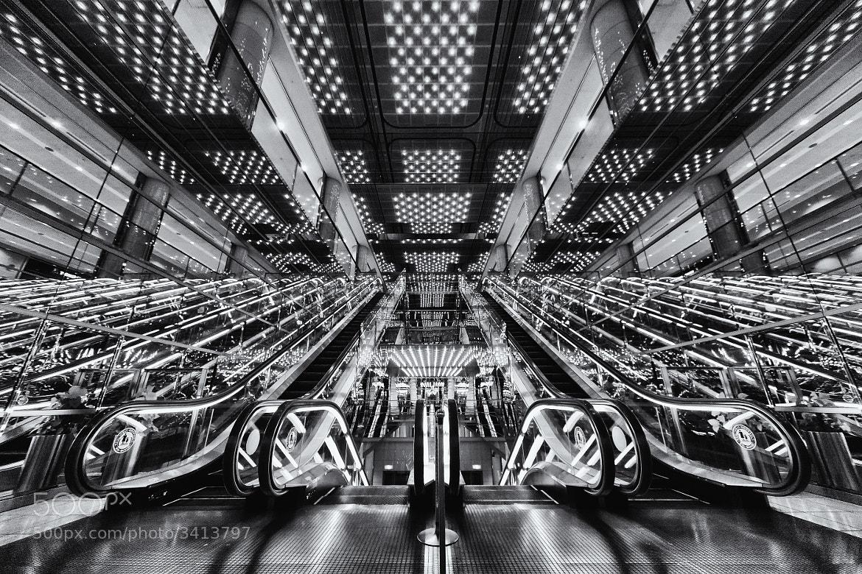 Photograph infinite by Shigehiro Ono on 500px
