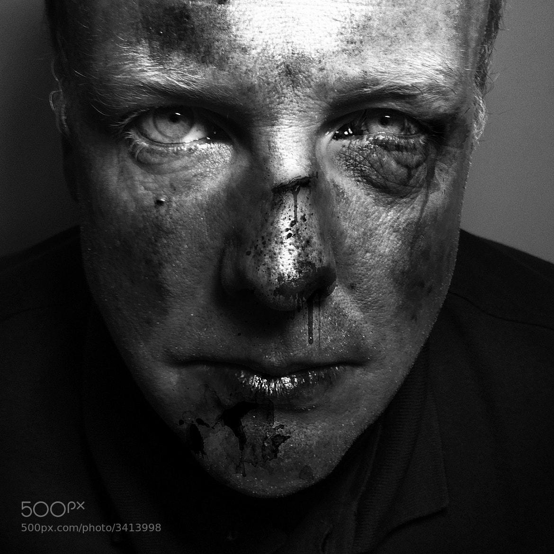 Photograph NG BEAT-DOWN by David Jackson on 500px