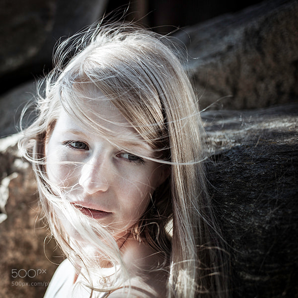 Photograph Angelika by Sebastian Toth on 500px