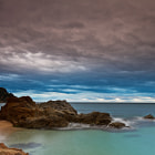 Fenals Beach, Lloret, Spain