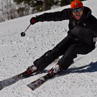 Jackson Hole Ski Resort, Wyoming, EEUU