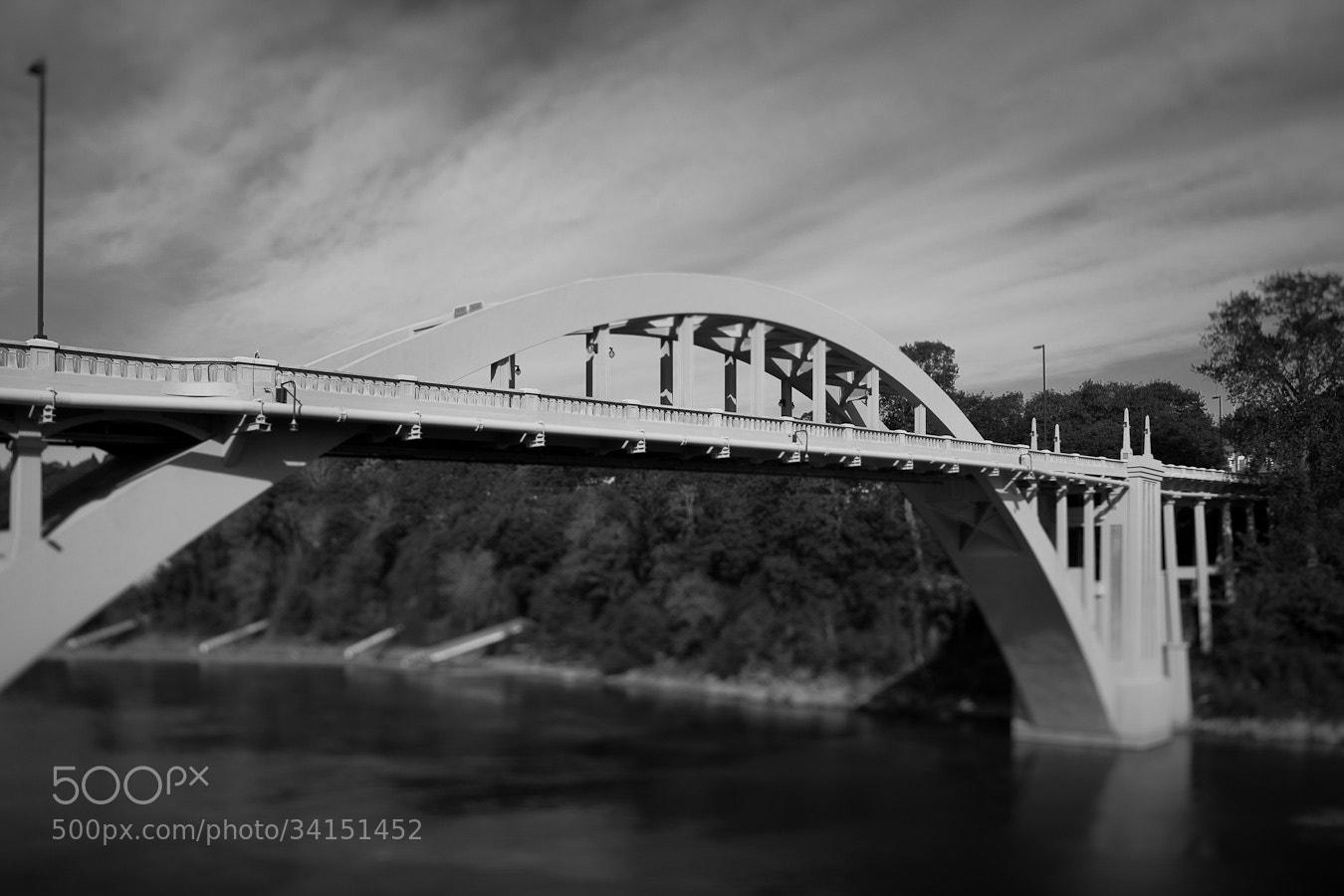 Photograph Arch Bridge by Brian  Pemberton on 500px