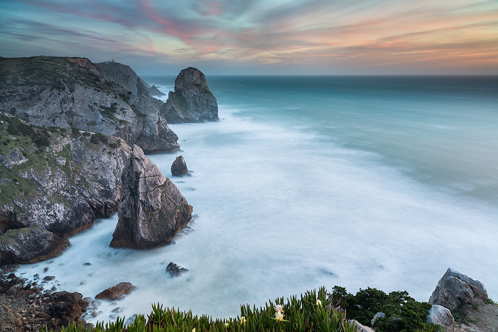 Photograph The Edge of the World by Francesco Gola on 500px