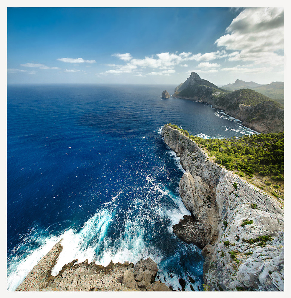 Photograph Formentor by Aleksandr Kukhto on 500px