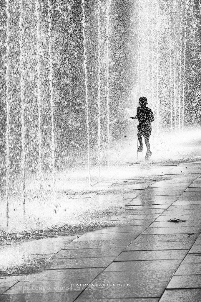 Photograph Jeux d'enfants by Bastien HAJDUK on 500px