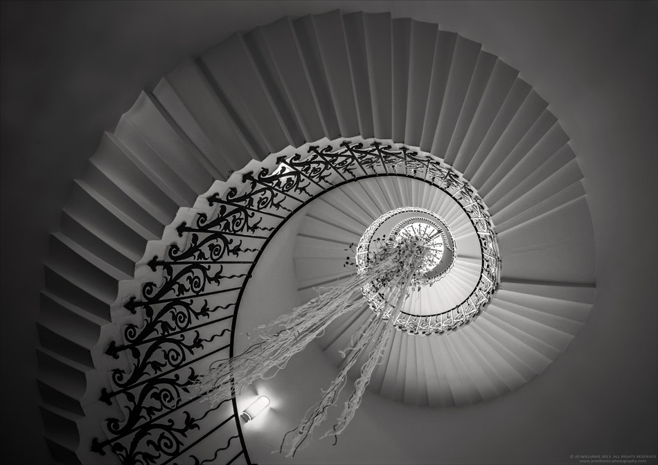 Photograph SPIRAL by jo williams on 500px