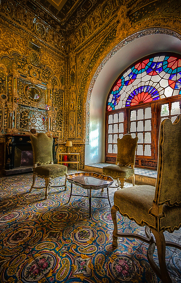 Photograph Kings Office by Ali KoRdZaDeh on 500px
