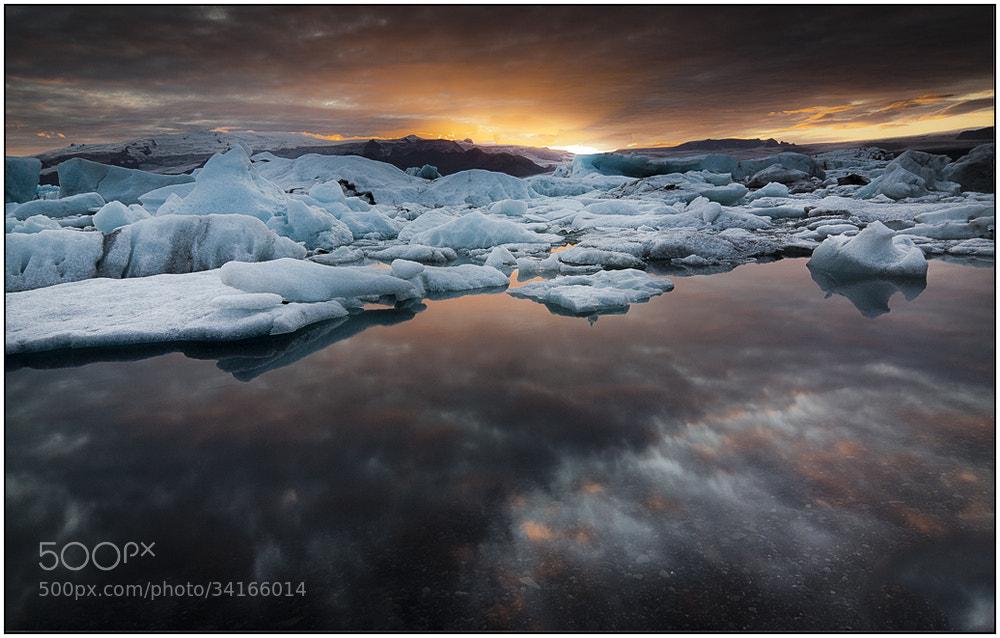 Photograph The Last Light  by wim denijs on 500px