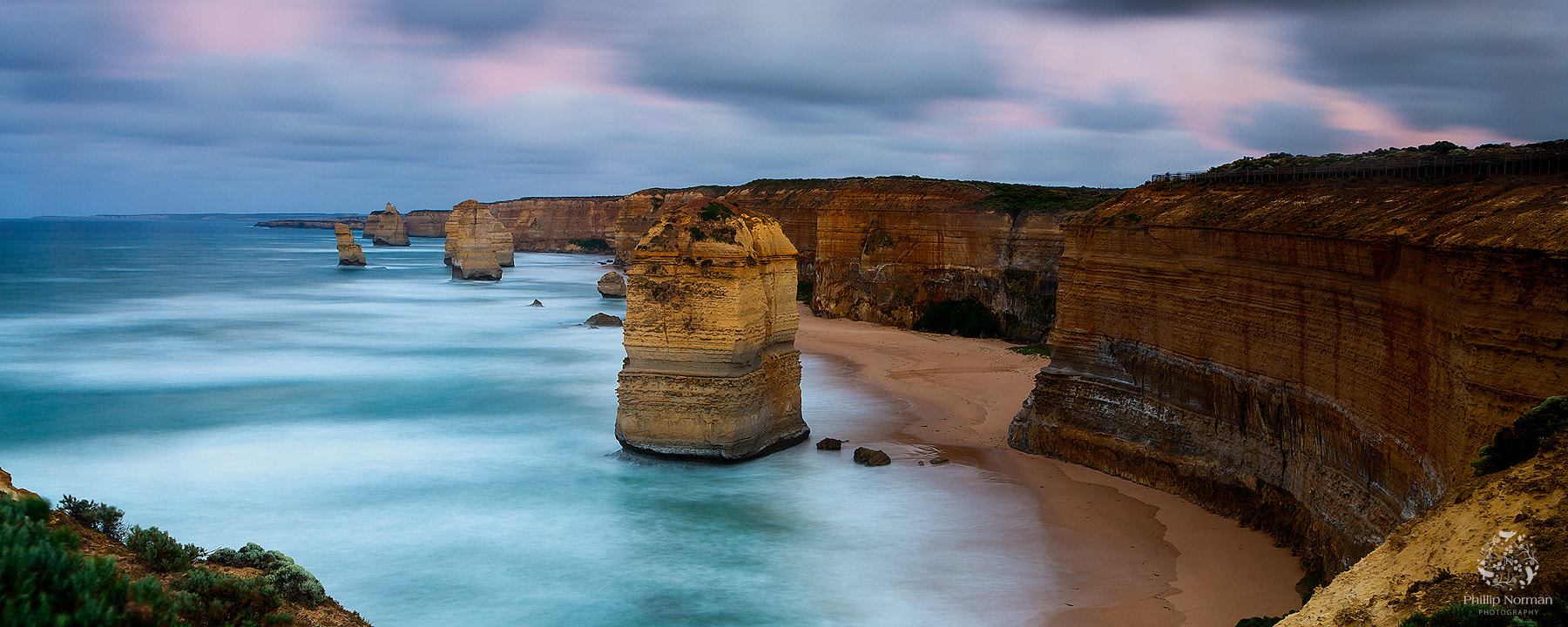 Photograph The Apostles Dream by Phillip Norman on 500px