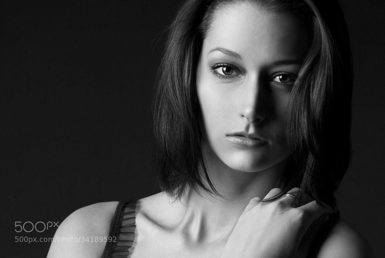 Photograph Nastya by Nijaz Turdaliev on 500px