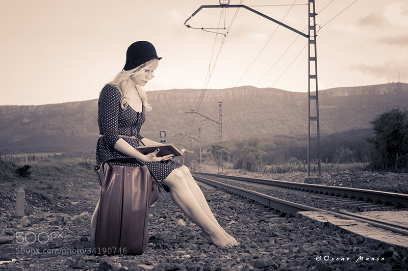 Photograph Telling Stories II by Oskar Manso on 500px
