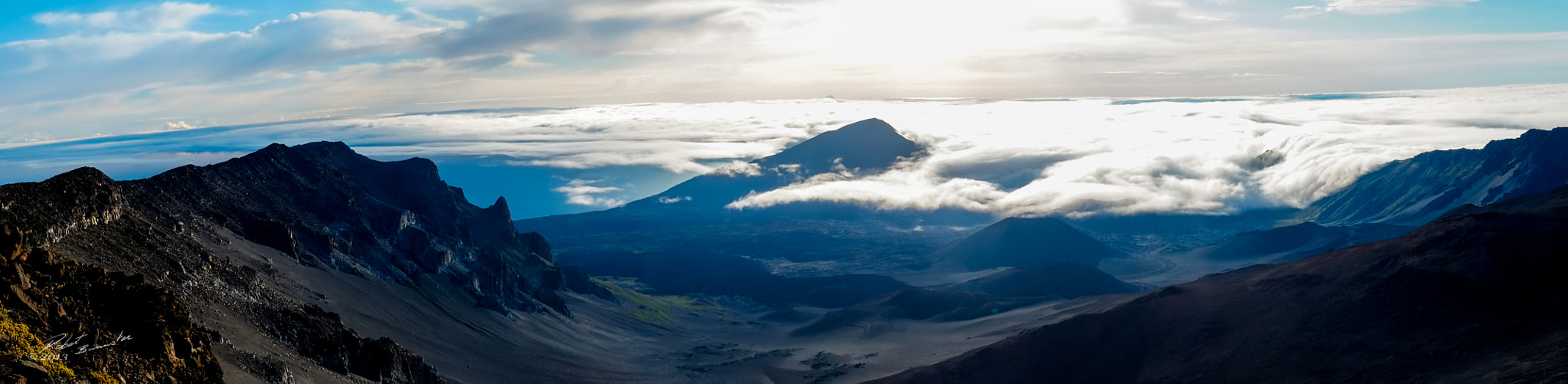 Photograph Mt Haleakala by Rob Bannister on 500px