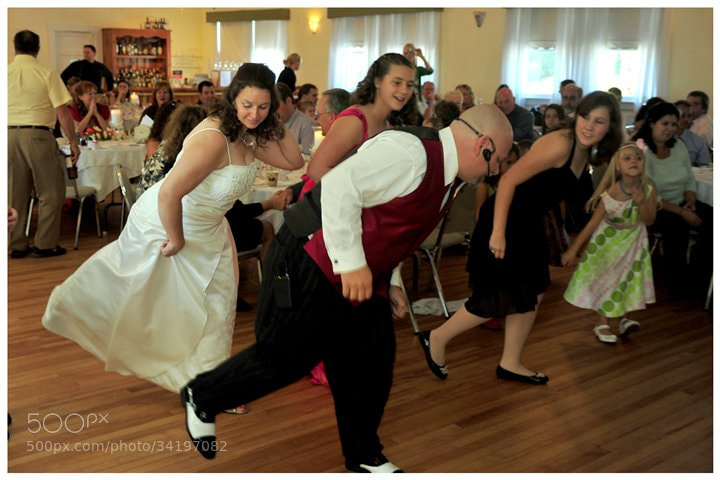 Photograph The Electric Slide by JD Plourde II on 500px