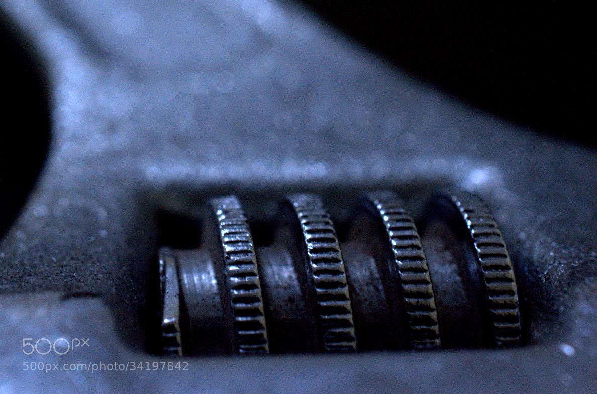 Photograph Mechanically Adjustable by Zayan  on 500px