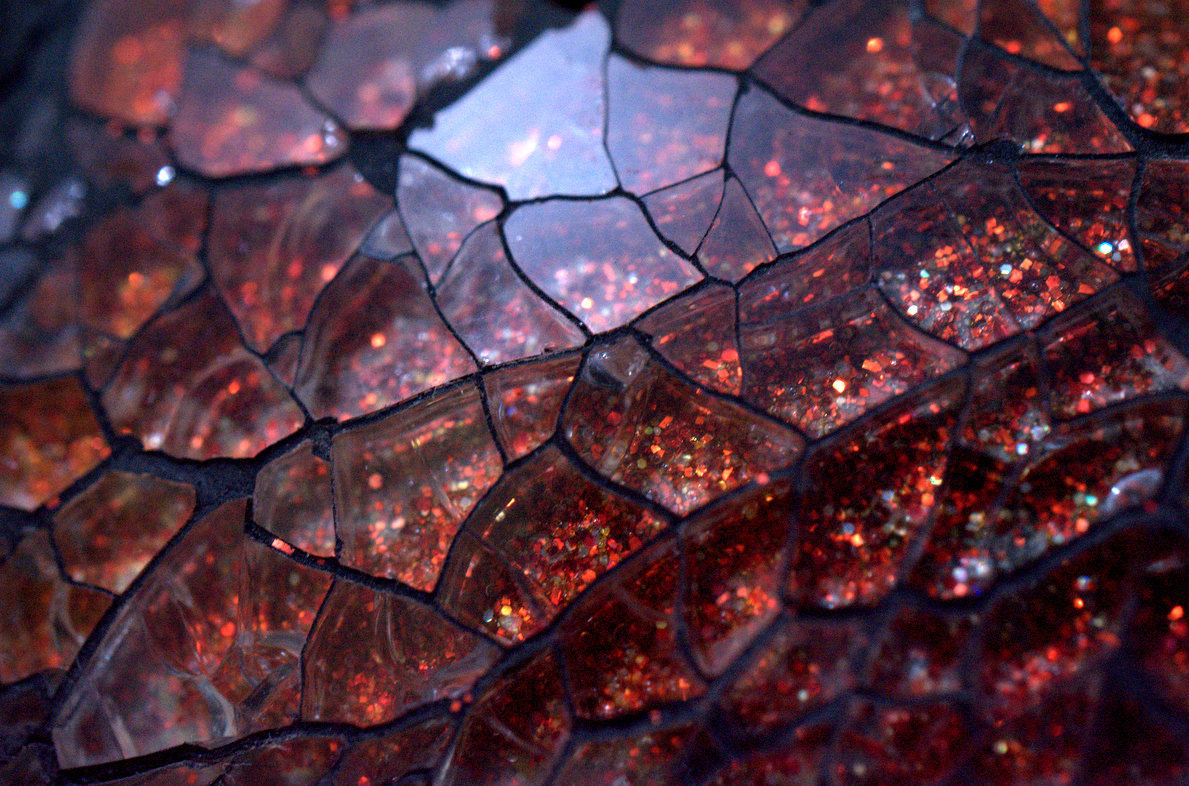 Photograph Shattered Embers by Zayan  on 500px