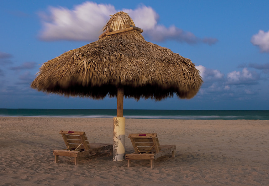 Photograph Chill out beach by Natalya Laykina on 500px