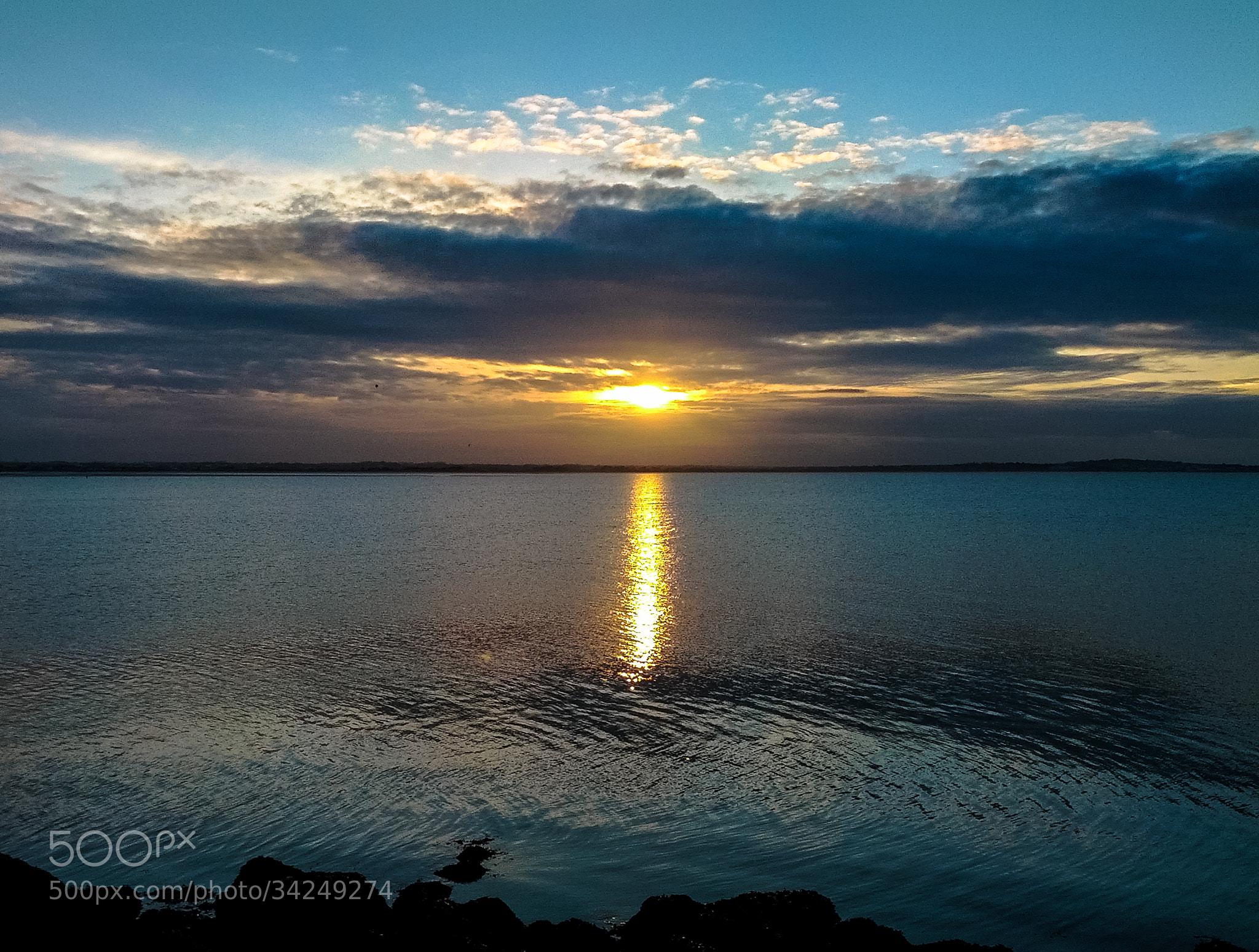 Photograph Sunset by Dan Alexandru on 500px