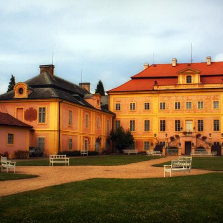 Chateau Krasny Dvur